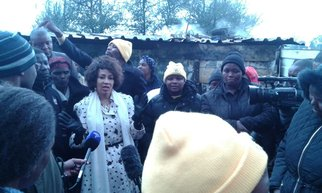 Lindiwe Sisulu in Princess_jacanews