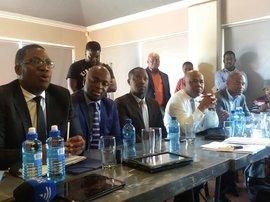 Panyaza Lesufi Solly Msimange Pretoria Girls High