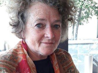 Mary Metcalfe