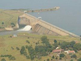 Vaal Dam 1