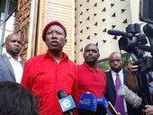 Julius Malema Consitutional Court