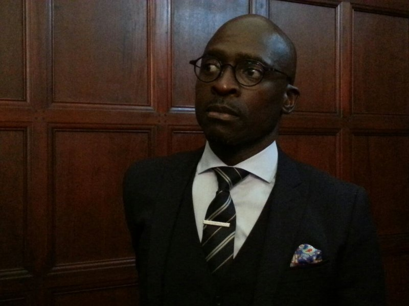 Gigaba lays out finance ministry's plan following ratings downgrade
