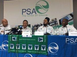 Fedusa PSA press briefing Home Affairs_jacanews