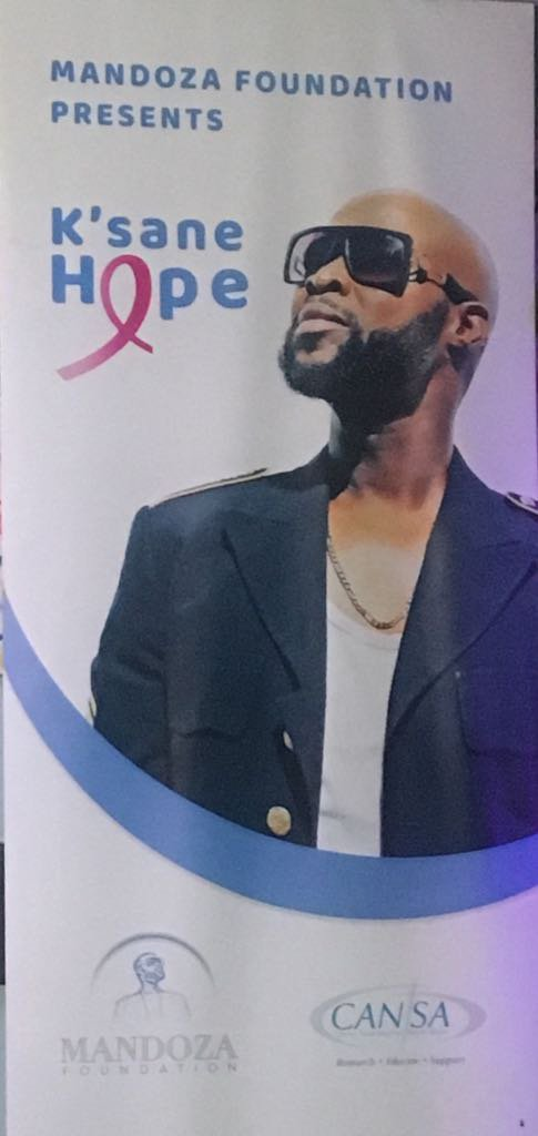 image The Mandoza Foundation poster