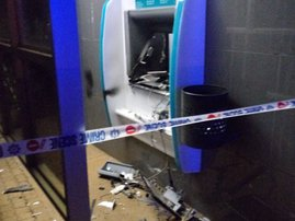 Limpopo ATM blows up