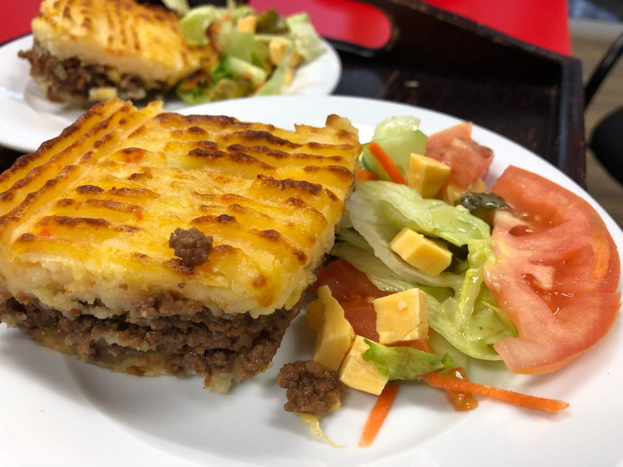 kathy's cottage pie