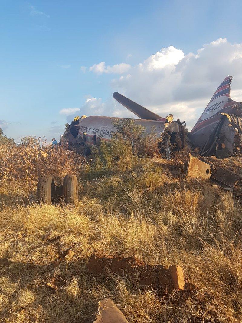 plane crashh
