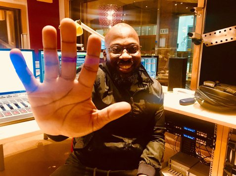 19abb7caa4 East Coast Radio is KwaZulu-Natal s leading commercial radio station.