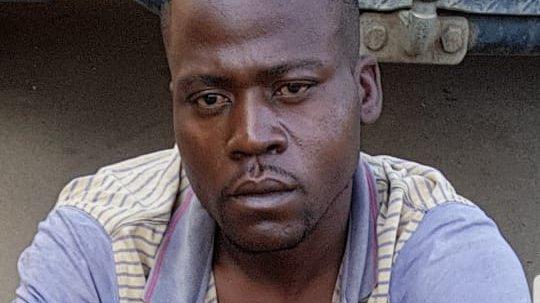 Farm attack suspect escape