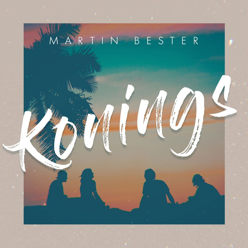 Martin Bester Konings