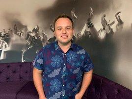 Binnelanders-akteur Germandt Geldenhuys sing legendariese 'Queen' treffer