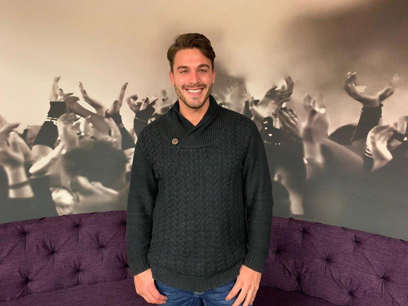 'You can find love on reality tv '- the Bachelor SA