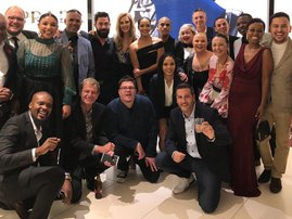 Jacaranda FM wins three majors at Liberty Radio Awards 2019
