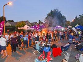 #Straatbraai: Krugersdorp brought the 'gees'!