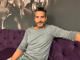 Nico Panagio joins the Scenic Drive to talk about 'Survivor'