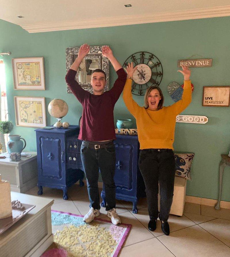 Boksburg listener wins trip to London on Breakfast