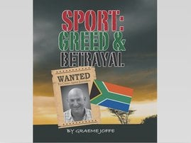 Breakfast with Martin Bester