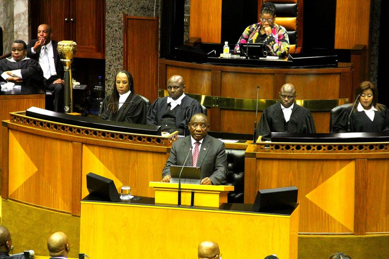 Beating of children at home will not be tolerated - Ramaphosa