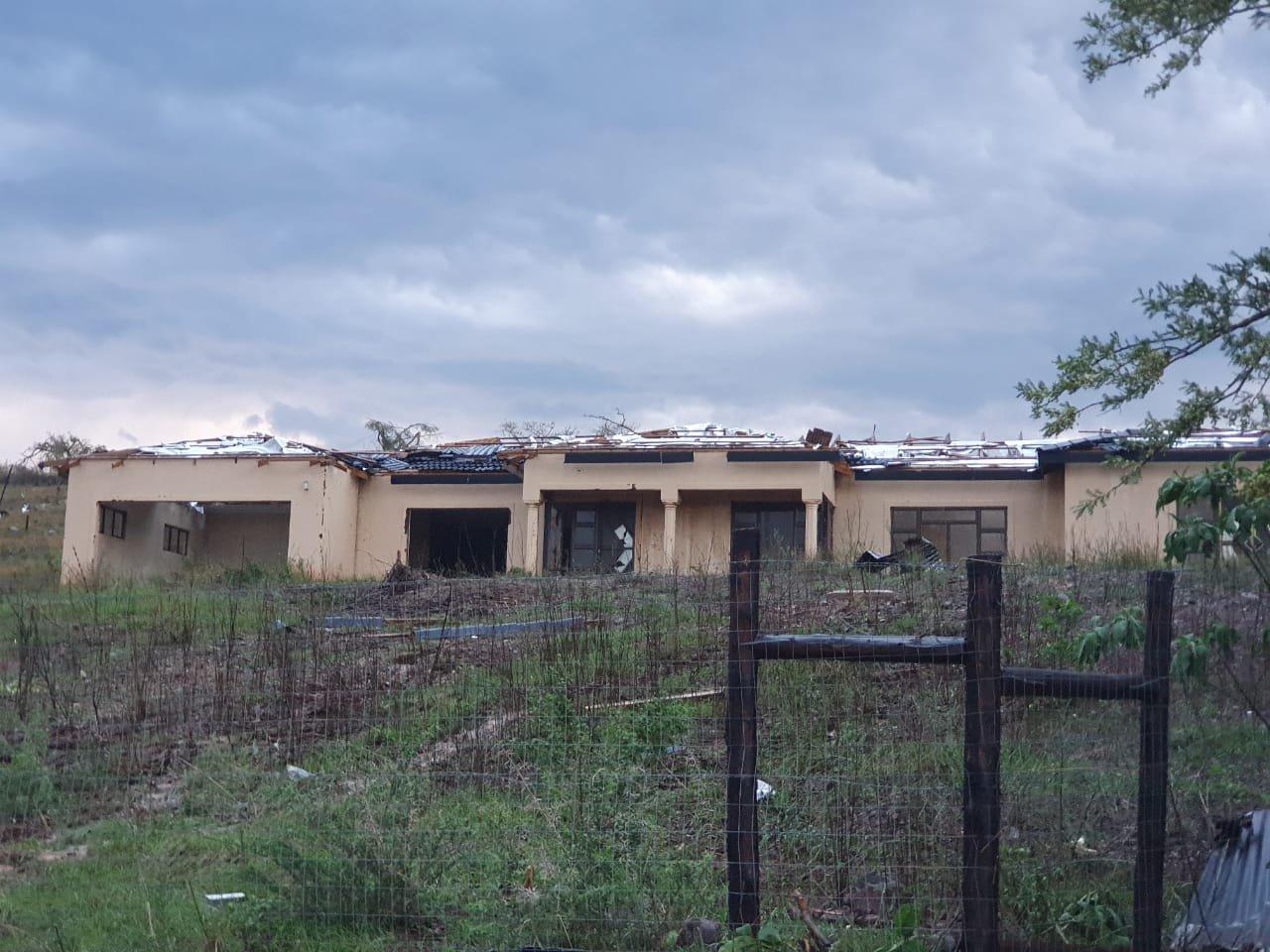 KZN storm PMB