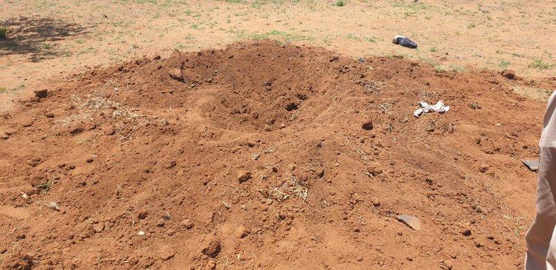Limpopo Killing Profile