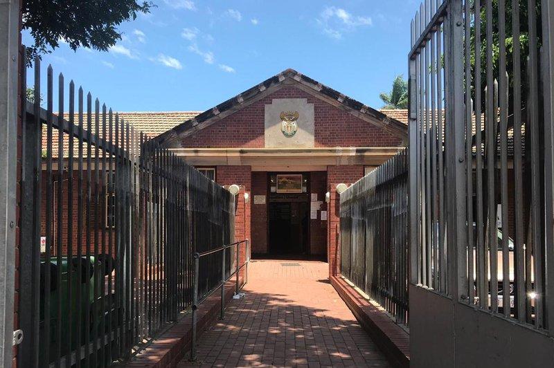 Verulam Magistrate's Court generic
