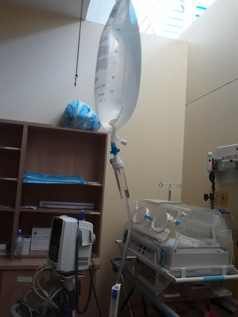 Hospital Gauteng