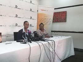National Regulator for Compulsory Specifications pilchards briefing