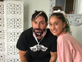 Martin and Angelica beard episode 1