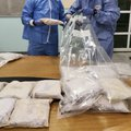 Cops make R15m drug bust in Chatsworth 1