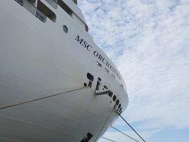 MSC Cruises cancels trips