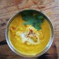 Philcity Reeken Butternut soup