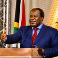 Tito Mboweni on R80bn fiscal and monetary interventions