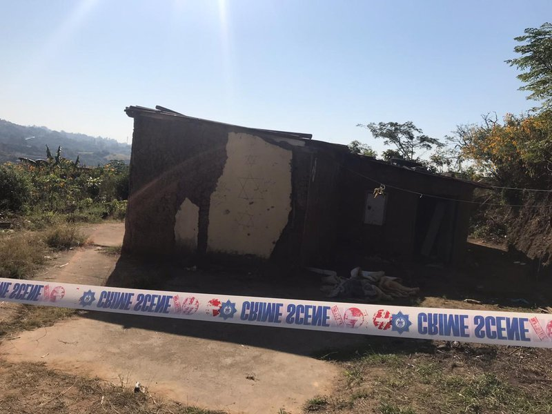 Durban Mass Shooting