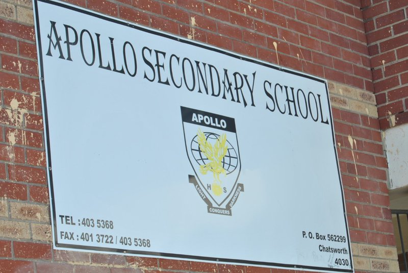 Apollo Secondary School