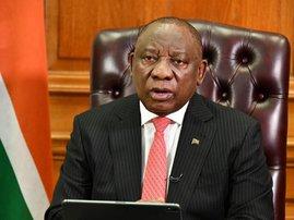 Cyril Ramaphosa tasks SIU to probe Covid-19 corruption