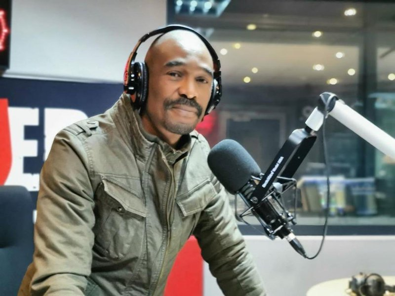 Bob Mabena Power Breakfast