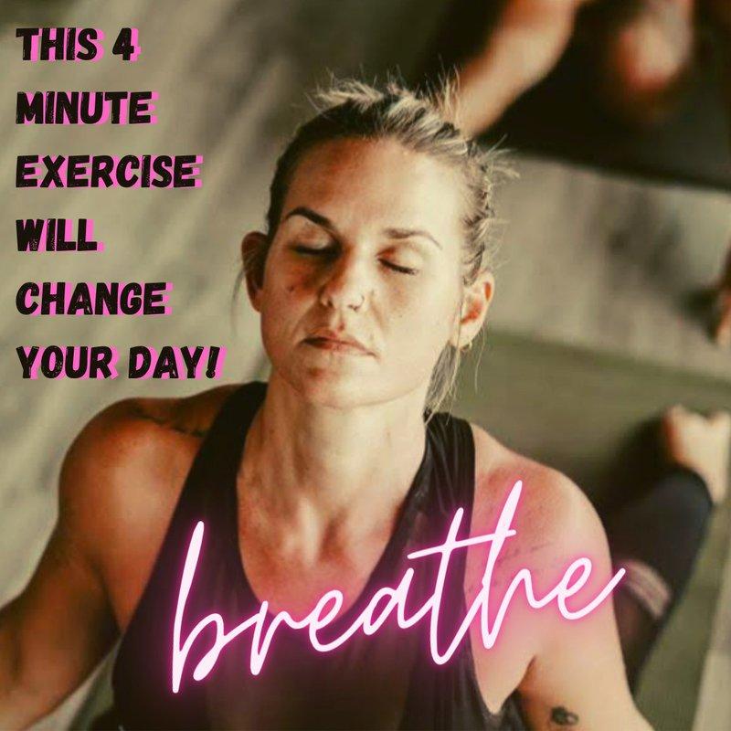 Keri Miller Breathing