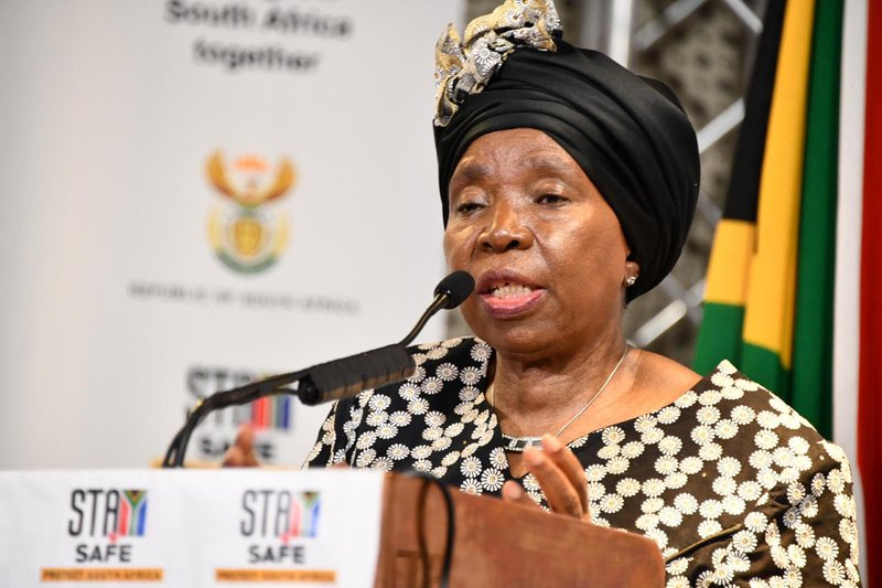 Dlamini-Zuma 1