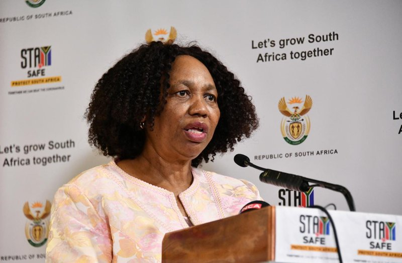 Basic Education Minister: Matric maths & physical science exams to be rewritten