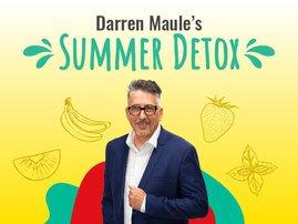 Darren's summer detox