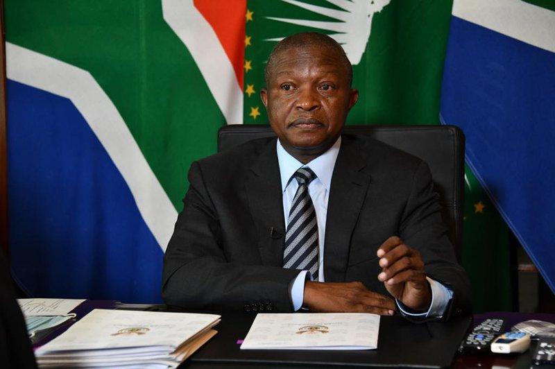 Mabuza: SAA won't take money away from health, education