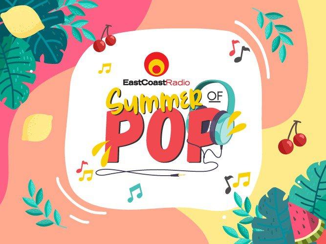 Summer of pop