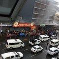 Durban CBD Fire