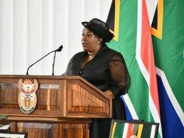 Mpumalanga Premier