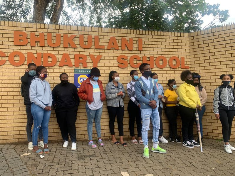 'Grateful and proud': Gauteng students rise to the top despite Covid-19