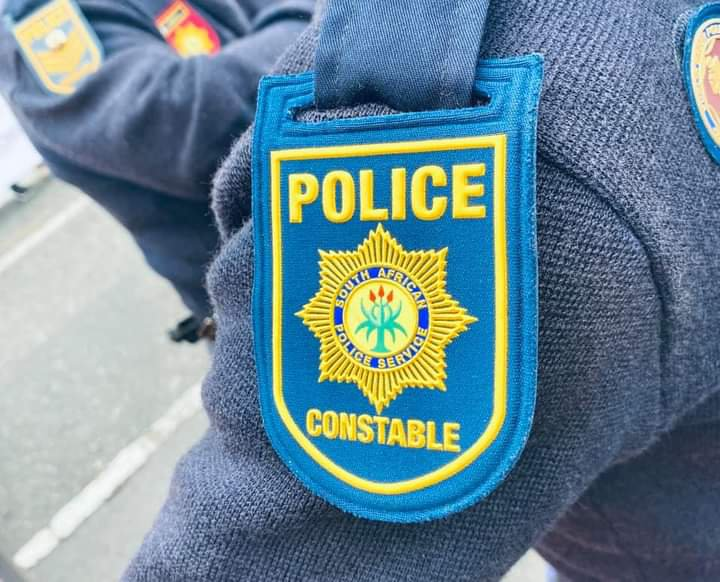 police uniform saps