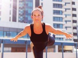 Keri Miller Yoga