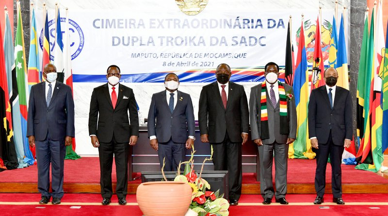 SADC vows 'proportionate' response to Mozambique's jihadists
