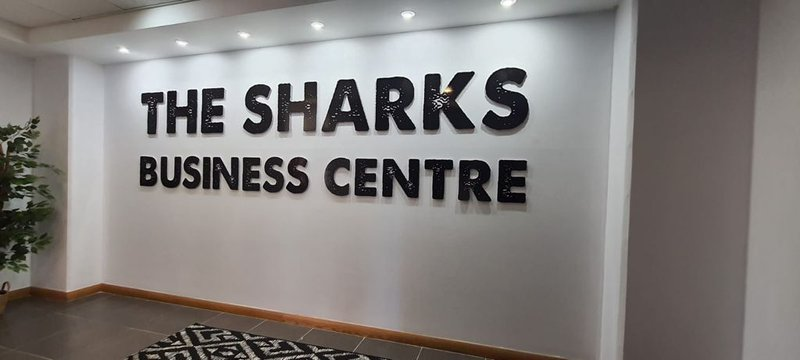 The Sharks Business Centre