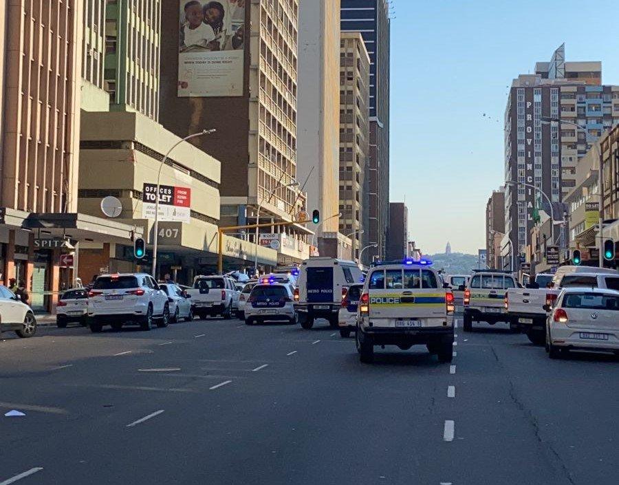 Durban hostage situation 3